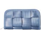 Harveys Seatbelt Bag Classic Wallet (Denim)