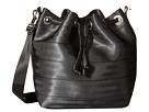 Harveys Seatbelt Bag Park Hopper (Salvage Black)