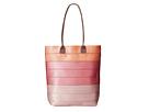 Harveys Seatbelt Bag Resort Tote (Cotton Candy)