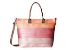 Harveys Seatbelt Bag Medium Streamline Tote (Cotton Candy)