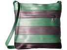 Harveys Seatbelt Bag Streamline Crossbody (Mint)