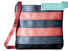 Harveys Seatbelt Bag Streamline Crossbody (Light Blue)
