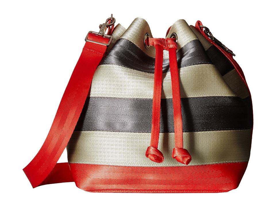 Harveys Seatbelt Bag Park Hopper Lava Handbags