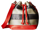 Harveys Seatbelt Bag Park Hopper (Lava)