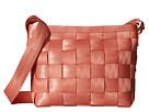 Harveys Seatbelt Bag Little Messenger (Peach)