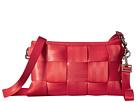 Harveys Seatbelt Bag Hip Pack (Lava)