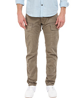 G-Star - Rovic Slim Cargo in Micro Stretch Twill Overdye