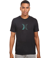 Hurley - Icon Push Through Tee