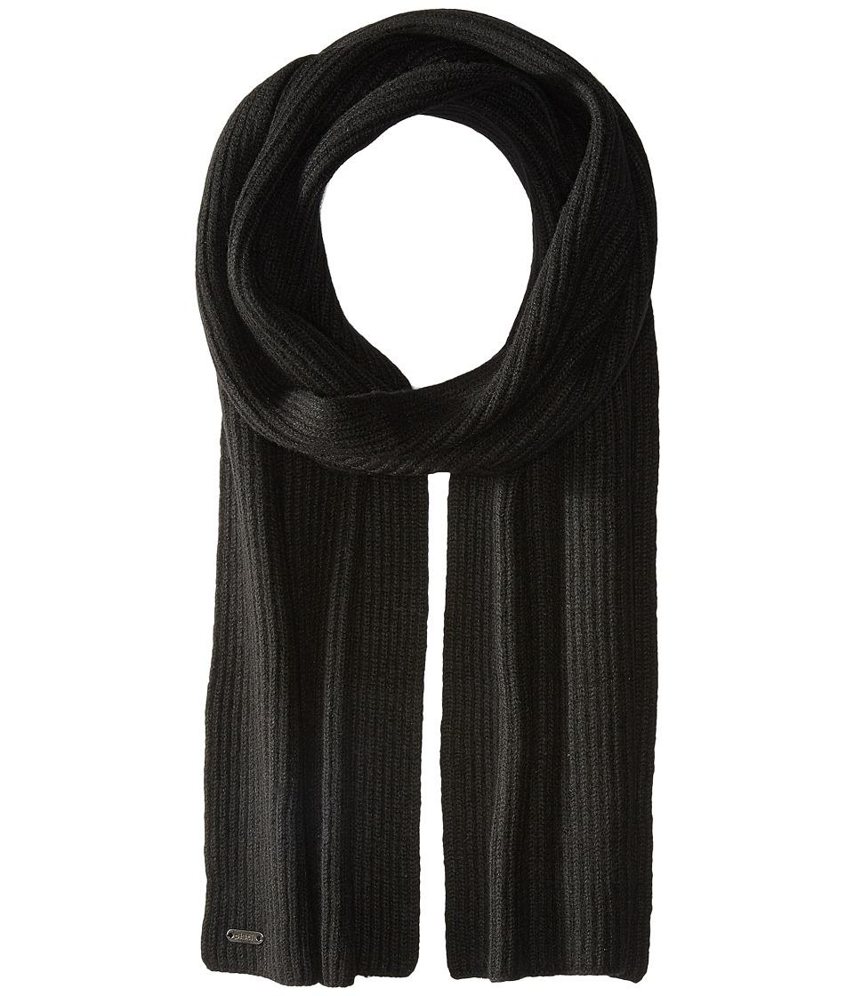 Pistil - Becket Scarf (Black) Scarves
