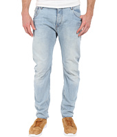 G-Star - Arc Slim Fit Jeans in Wisk Denim Light Aged