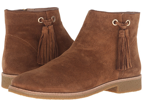 Kate Spade New York Bellamy - Tobacco Sport Suede