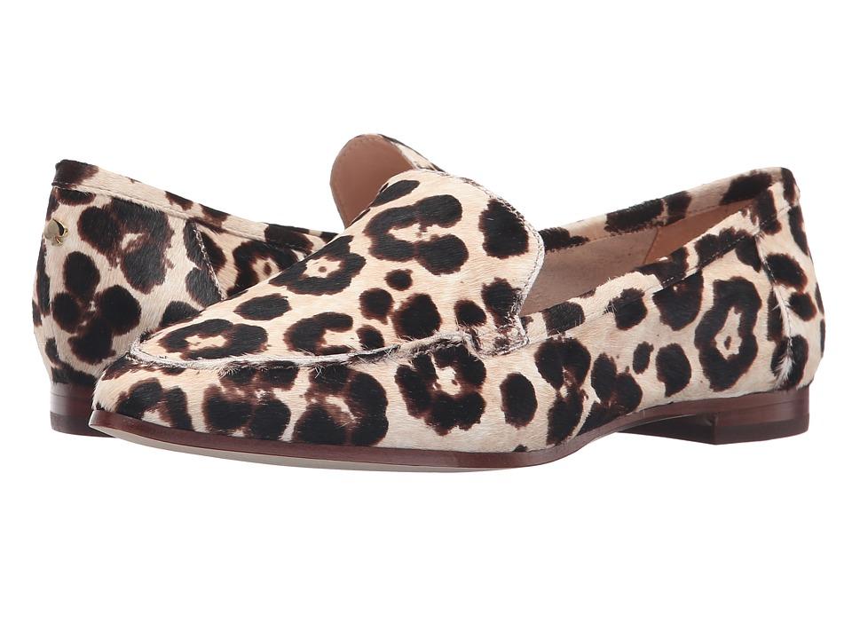 Kate Spade New York - Carima (Blush/Brown Leopard Haircalf Print) Women