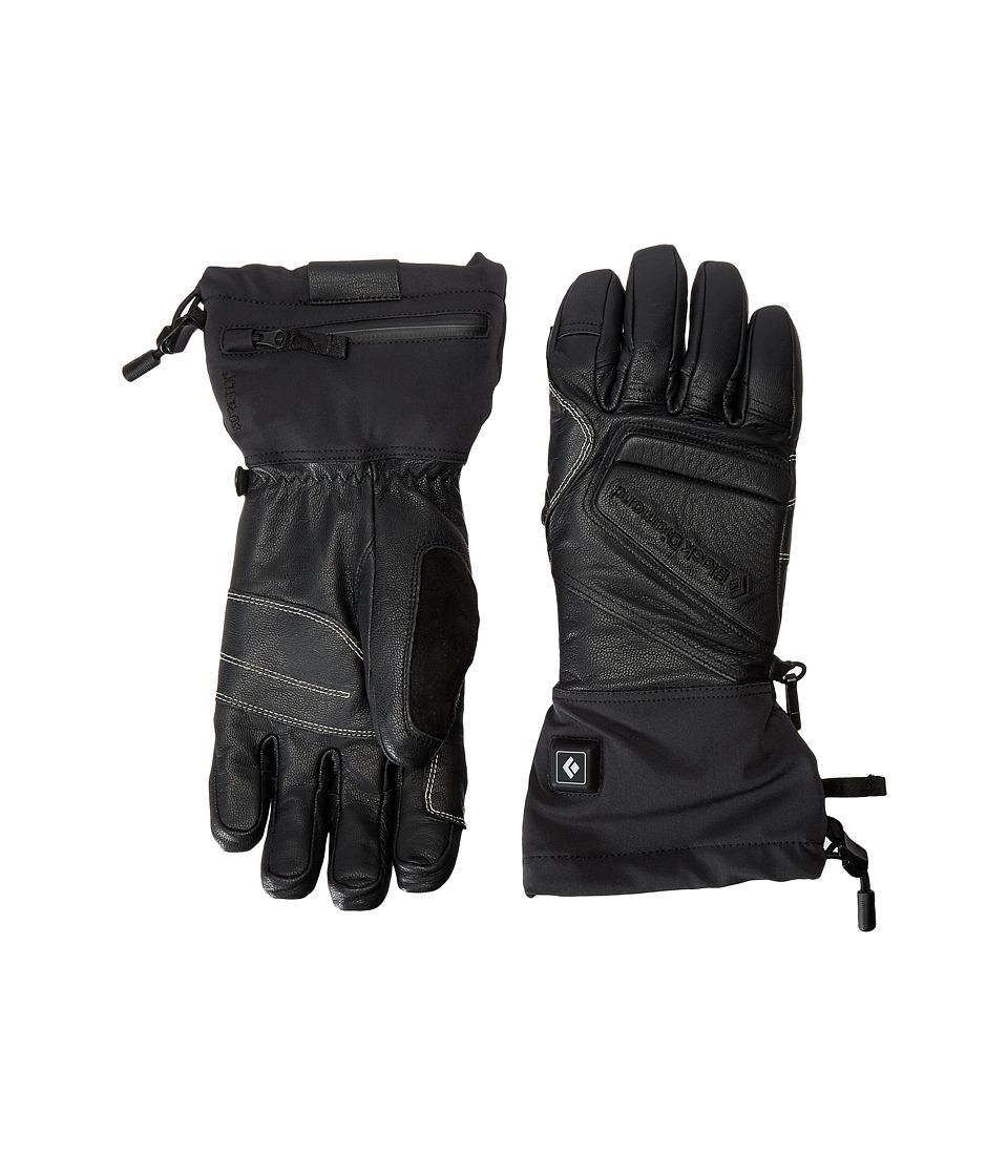 Black Diamond - Solano Gloves