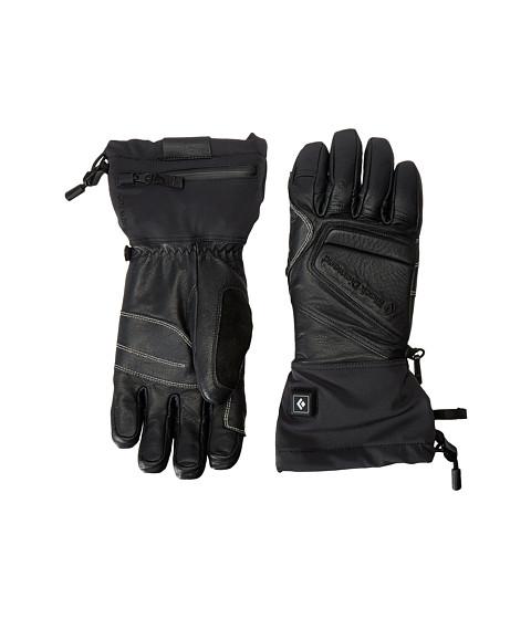 Black Diamond Solano Gloves - Black