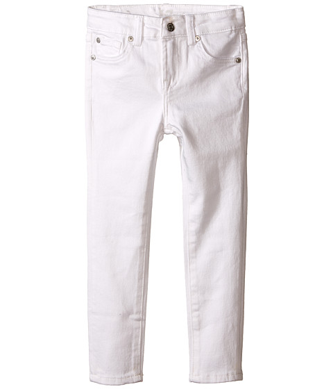 7 For All Mankind Kids The Skinny Five-Pocket Stretch Denim Jeans ...