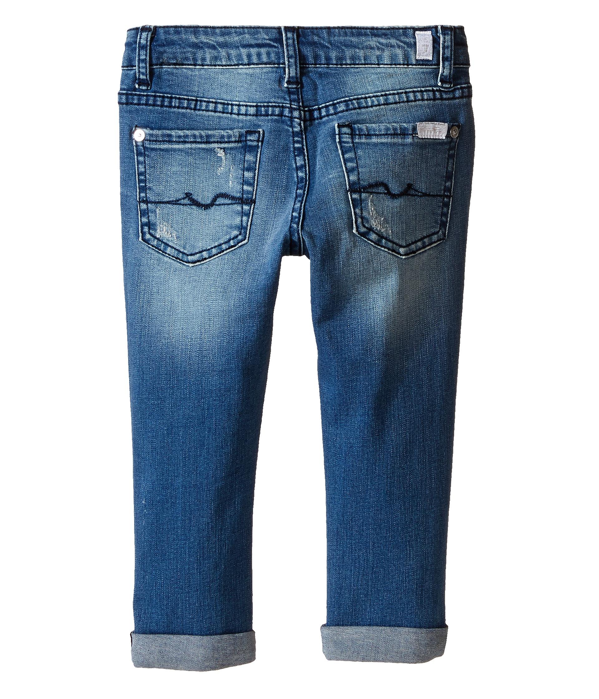 Free shipping BOTH ways on levis kids destructed boyfriend jeans big kids, from our vast selection of styles. Fast delivery, and 24/7/ real-person service with a smile. Click or call