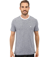 Lacoste - Heather Piqué Casual T-Shirt