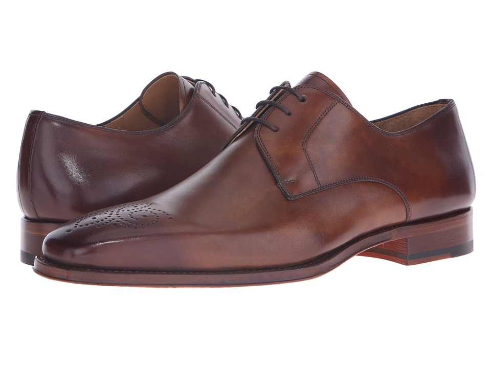 Magnanni - Gerardo (Tobaco) Mens Lace up casual Shoes