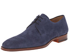 Image of Magnanni - Gerardo (Navy) Men's Lace up casual Shoes