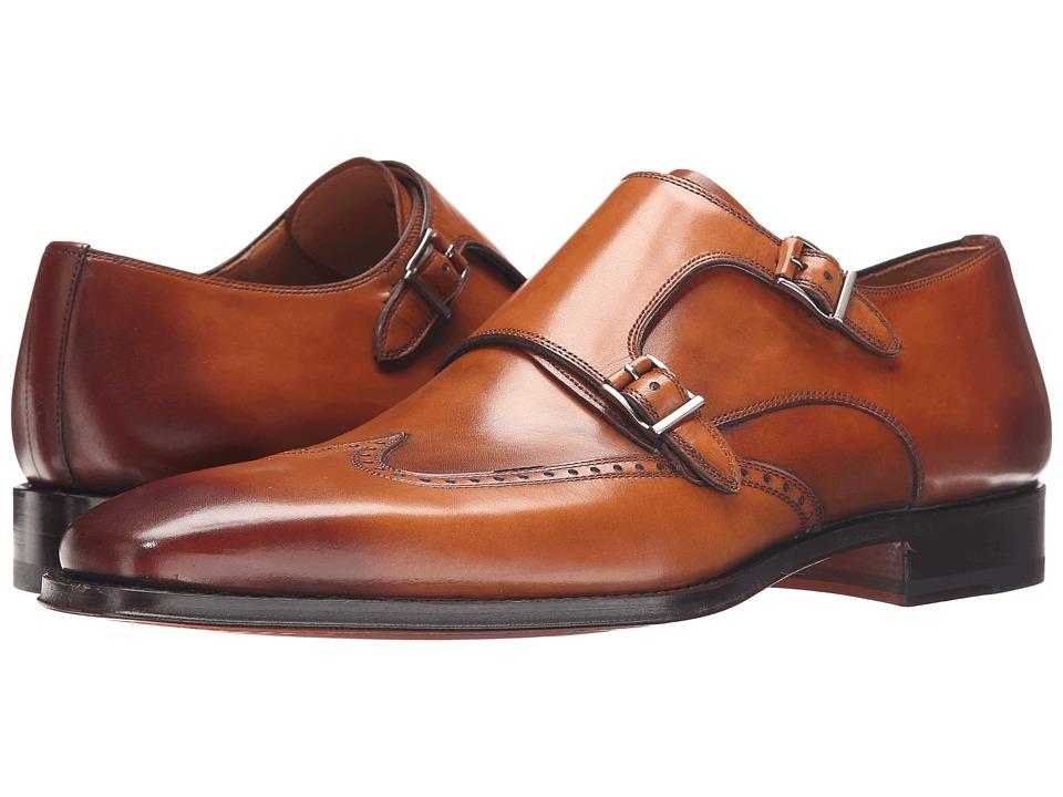 Magnanni - Logan (Cognac) Men