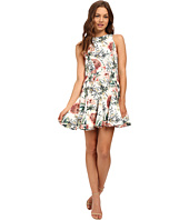 StyleStalker - Flora A-Line Dress