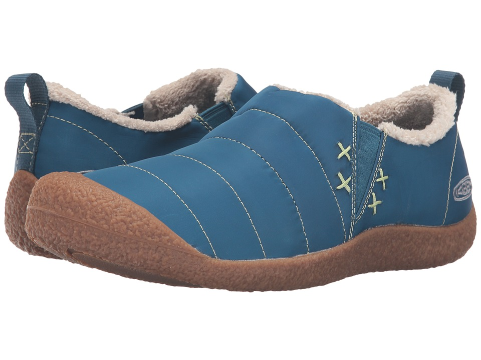 Keen - Howser II (Ink Blue) Women