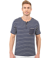 Sperry Top-Sider - Gunner Short Sleeve Henley