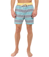 Sperry Top-Sider - Rug-By the Bay Volley Shorts