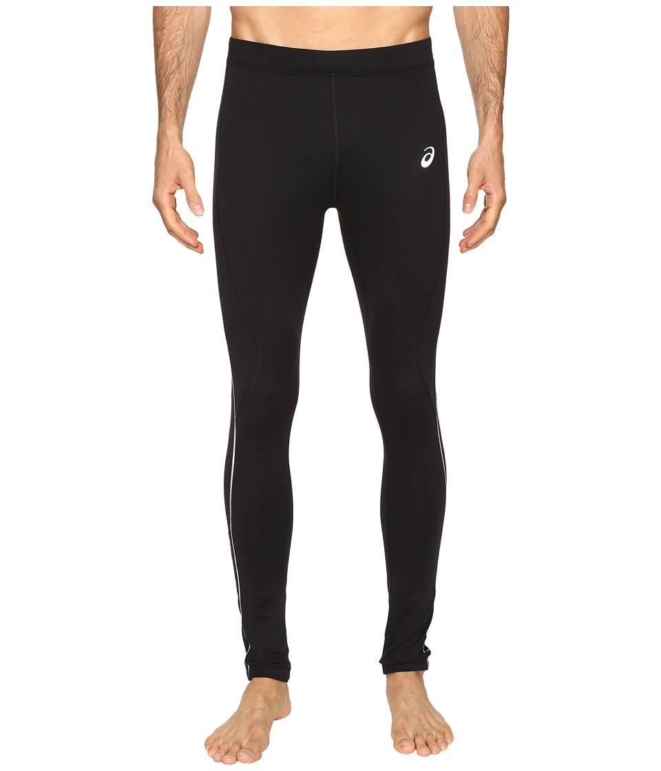 ASICS - Thermopolis Tights (Performance Black) Mens Casual Pants