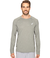 ASICS - Mesh Long Sleeve Crew