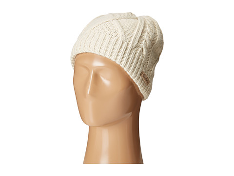 Columbia Cabled Cutie™ Beanie - Chalk