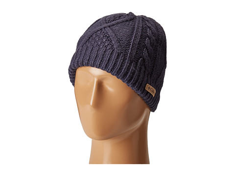 Columbia Cabled Cutie™ Beanie - Nocturnal