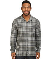 Toad&Co - Flannagan Straight Hem Long Sleeve Shirt