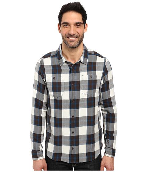 Toad&Co Dually Long Sleeve Shirt - Buffalo