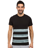 adidas - Bold Stripe Glitch Tee