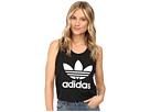 adidas Originals Loose Crop Tank Top