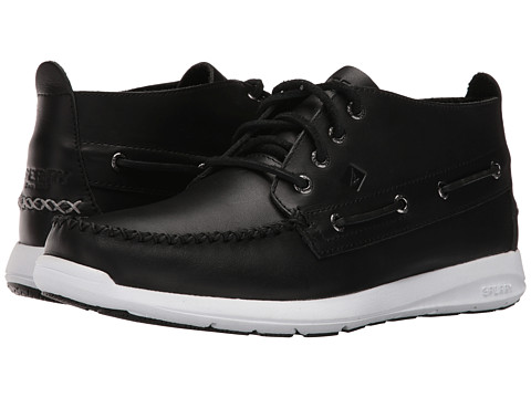 Sperry Sojourn Chukka Leather ...