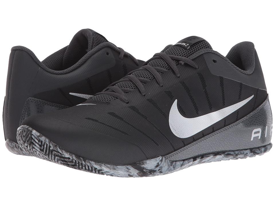 Nike Air Mavin Low 2 (Anthracite/Black/Metallic Dark Grey) Men
