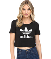 adidas Originals - Slim Crop Tee