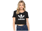 adidas Originals Slim Crop Tee
