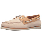 Sperry Top-Sider Gold A/O 2-Eye Two-Tone