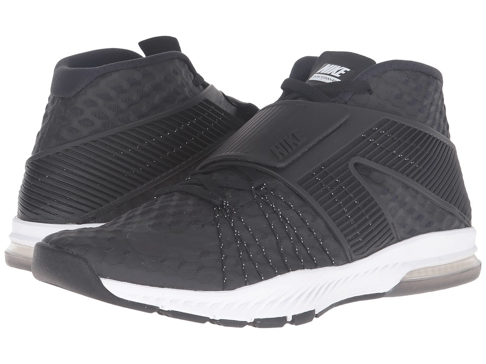 Nike - Zoom Train Toranada (Black/White/Black) Men