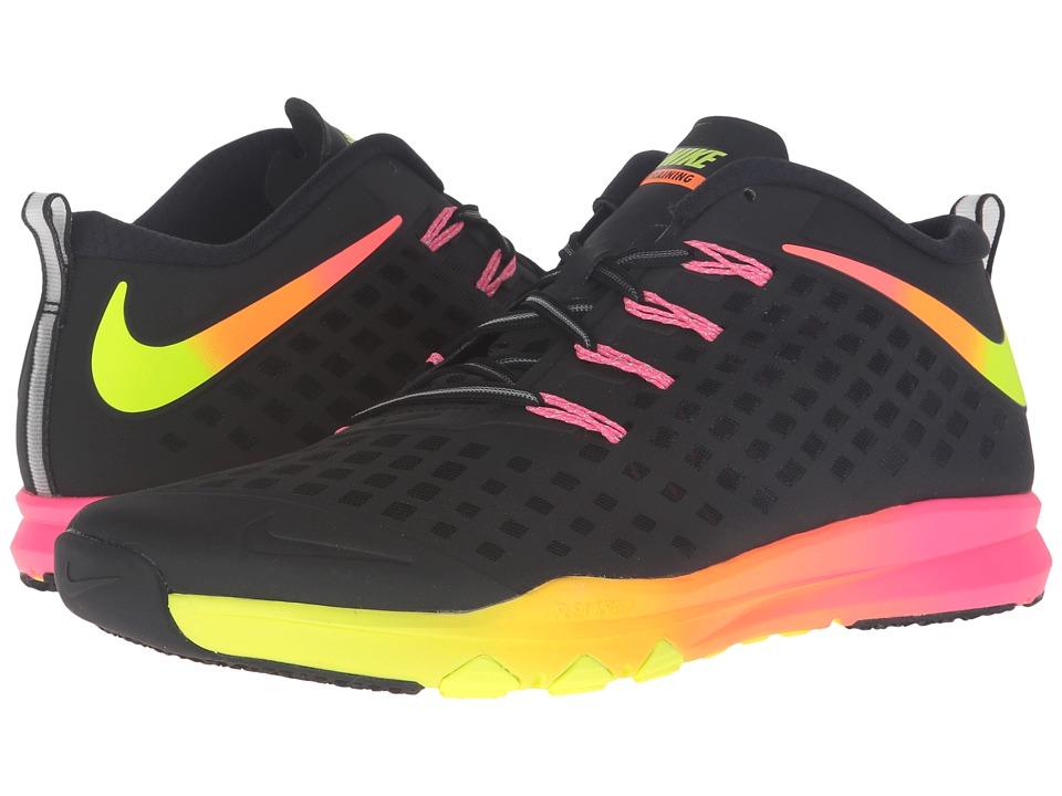 Nike - Train Quick (Multicolor/Multicolor) Men