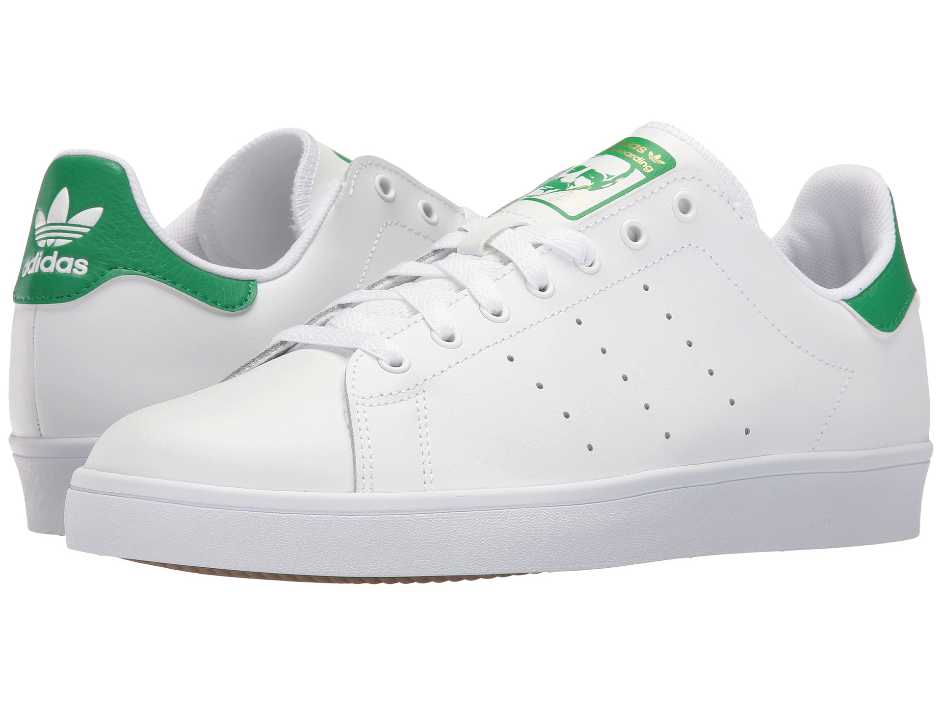 adidas skateboarding stan smith at. Black Bedroom Furniture Sets. Home Design Ideas