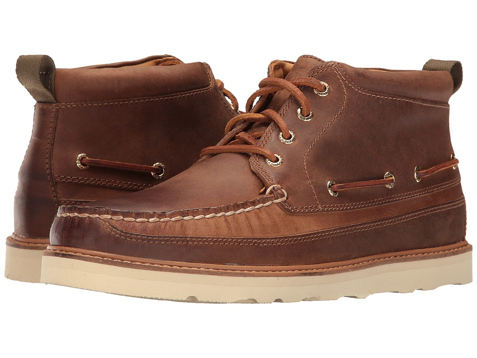 Sperry Top-Sider - Gold Chukka Boot (Tan) Men