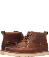 Sperry Top-Sider - Gold Chukka Boot