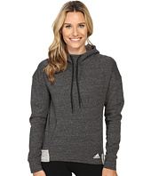 adidas - Cotton Fleece Hoodie