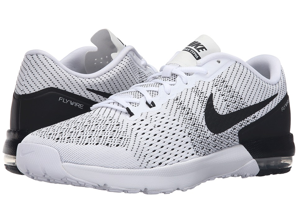 Nike - Air Max Typha (White/Black) Men