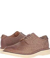 Sperry - Gold Lug Wingtip Brogue Oxford