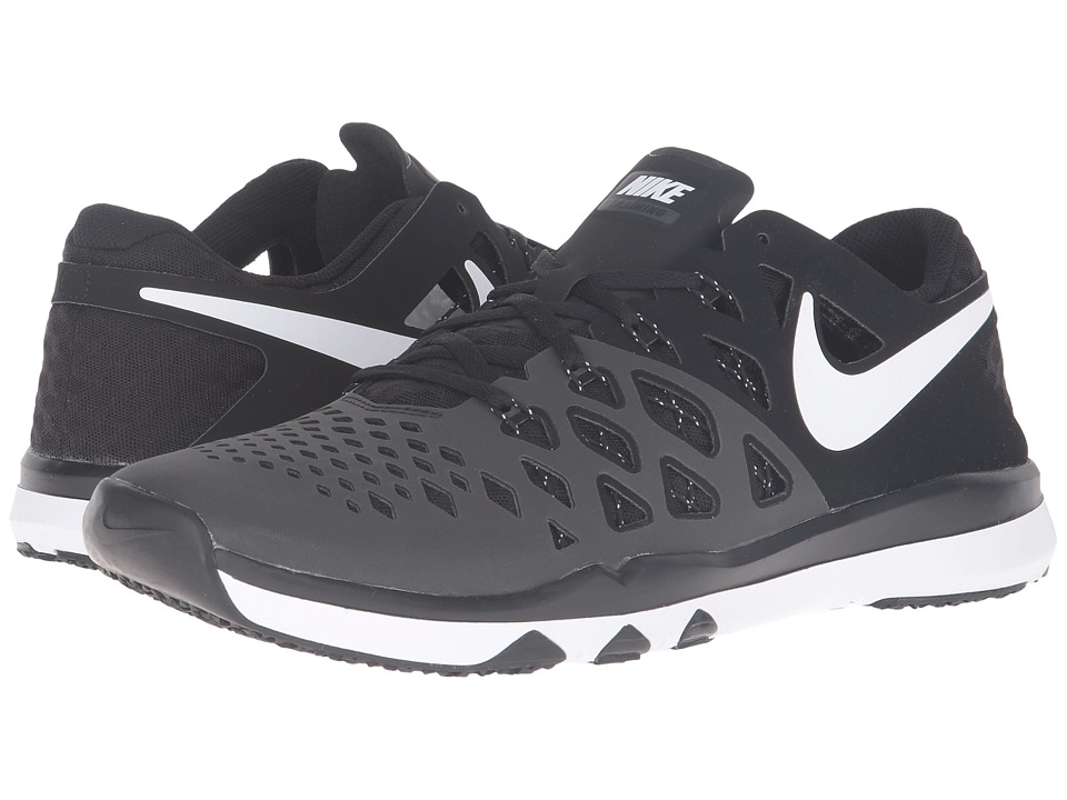 Nike - Train Speed 4 (Black/Black/White) Men